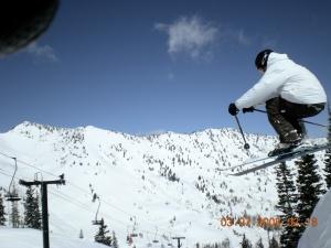 Last season in Utah